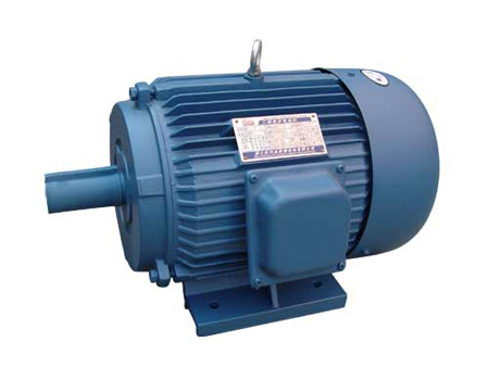 Yd Series Motors