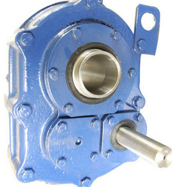 SMRY Shaft Mounted Reducer