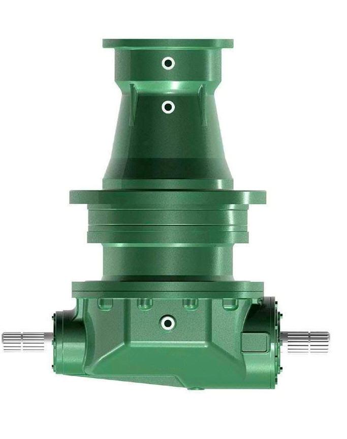 Planetary Gearbox Planet Gear Speed Reducers planetary gearboxes mixer made in china