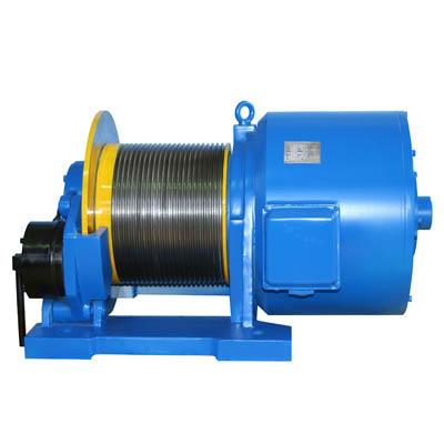 YTW1-260PF, motory s permanentn铆mi magnety vz谩cn媒ch zemin (REPM MOTORS)