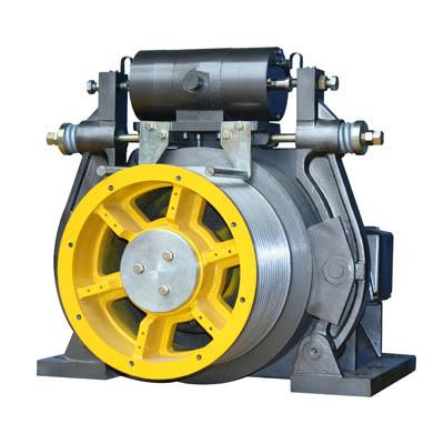 YTW2-260GF, motory s permanentn铆mi magnety vz谩cn媒ch zemin (REPM MOTORS)