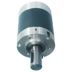 C. DC Planetary Gearboxes with small install size