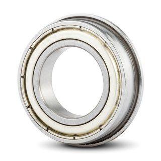Deep groove ball bearing 6900 ZZ - deep groove ball bearing flanged f 6900 zz f61900 zz 10x22x6 mm